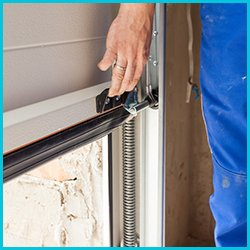 Capitol Garage Door Service Chicago, IL 773-828-5990
